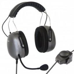 Imtradex PTT-E schweres Headset