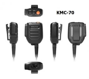 KMC-70M Lautsprechermikrofon IP67
