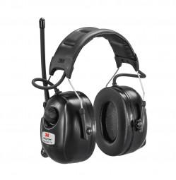 Peltor Headset Kopfbügel Radio DAB+FM (HRXD7A-01)