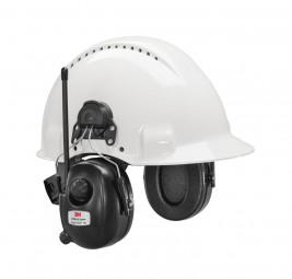 Peltor Headset Helmmontage Radio DAB+FM (HRXD7P3E-01)