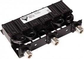 Procom Mini-Duplexer (MPX 70/6H-9/13-N)