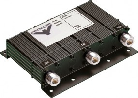 Procom Mini-Duplexer (MPX 2/6 L-6/15-BNC)