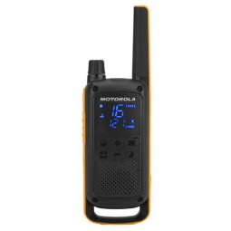 Motorola Talkabout T82 Extreme Doppelpack (B8P00811YDEMAG)