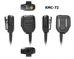 KMC-72W Lautsprechermikrofon IP67