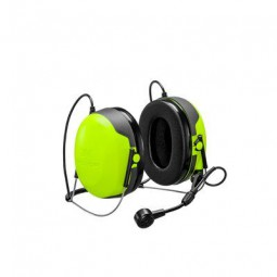 Peltor CH-3 MT74H52B-110 Headset Flex