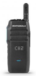 Motorola TLK 100i LTE