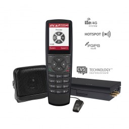 pei tel PTCarPhone 6 EU Fahrzeugtelefon