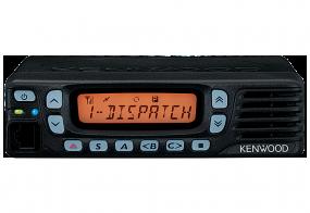 Kenwood TK-7360E VHF