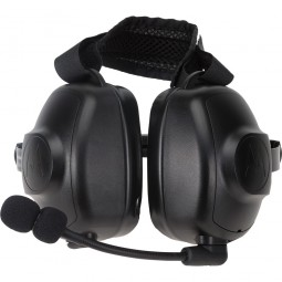 Motorola Heavy Duty Headset (PMLN6854A)