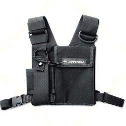 Motorola Brusttragegeschirr / Brusttragetasche universal (HLN6602A)