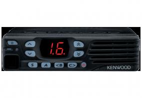 Kenwood TK-7302E VHF