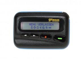 Digitaler Meldeempfänger LX2 VHF