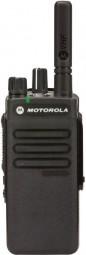 Motorola DP2400e VHF LIION
