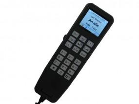 Funktronic 460140 Commander 6 BOS komplett mit Auflage K3