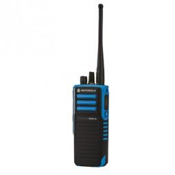 Motorola DP4401 UHF ATEX