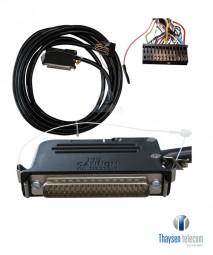 Funktronic 480902 AKC5K3, Kabel C5 Auflage K2 Bosch-SEL Fug8-9b