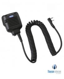 Kenwood Lautsprechermikrofon, mit GPS