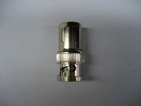 Adapter FME-Stecker/BNC-Stecker