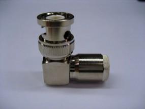 Adapter FME-Stecker/EBNC-Stecker Winkel