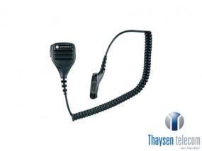 Motorola Lautsprechermikrofon (PMMN4040A)