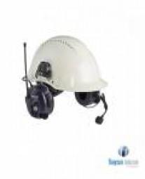 Peltor LiteCom Plus LPD 433 mit Helmbefestigung