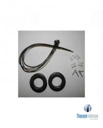 Motorola Filter zur Unterdrückung elektromagnetischer Störungen (Toroids Kit)