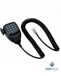 Kenwood KMC-32 Lautsprechermikrofon, 16er Tastatur