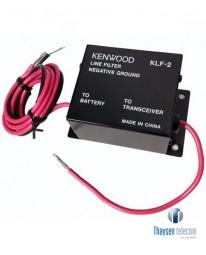 Kenwood KLF-2 Entstörfilter f. Fahrzeugeinbau